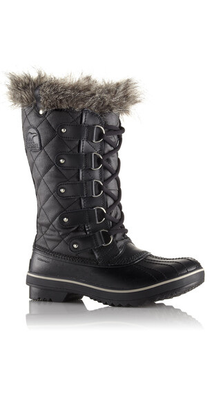 Sorel W's Tofino CVS Black